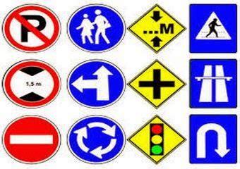 Macam Macam Sticker Rambu Rambu gambar rambu lintas jenis gambar di rebanas rebanas