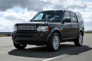 2013 land rover discovery 4 announced auto express