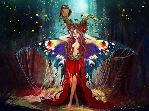 fairies a guide to the celtic fair folk books by blackberry on deviantart