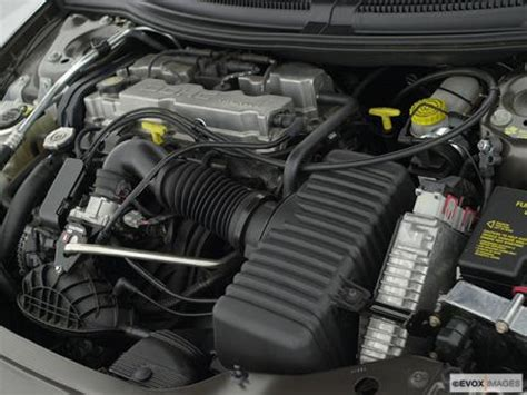 chrysler sebring   shop  air conditioner problems    years