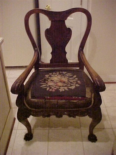 antique dining room chairs ireland chippendale dining chairs set of 8 for sale