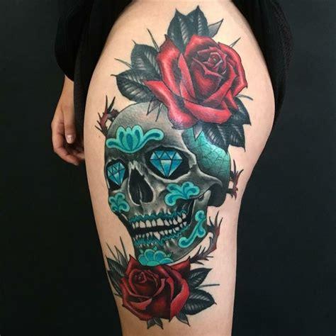 tattoo messicano 84 best teschio messicano images on pinterest