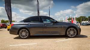 Bmw 335i M Sport Bmw 335i M Sport Review As Fast As An M3 On Most Roads