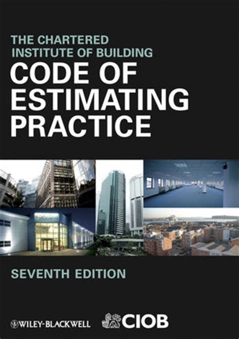 estimating in building construction 9th edition what s new in trades technology books wiley code of estimating practice 7th edition the
