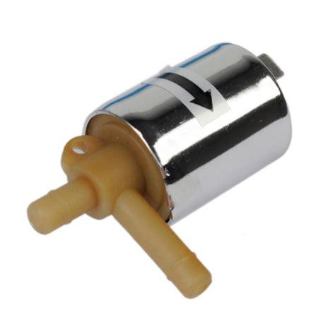 G 12 Water Flow Sensor Sensor Aliran Air dc 12v electric solenoid valve plastic magnetic valve water air inlet flow switch in electronics