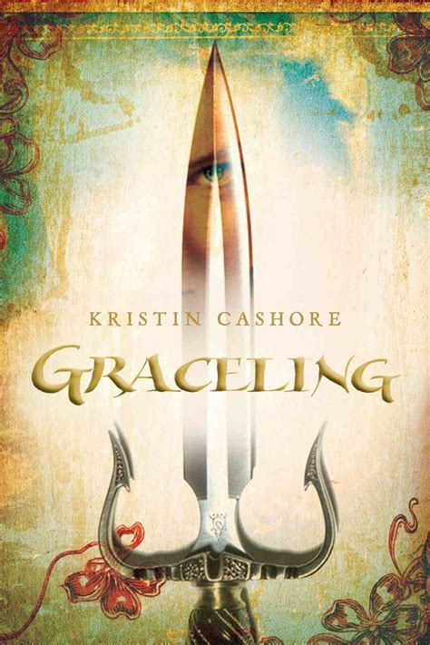 Novel Fantasi By Kristin Cashore earlyword the publisher librarian connection 187 archive graceling optioned earlyword