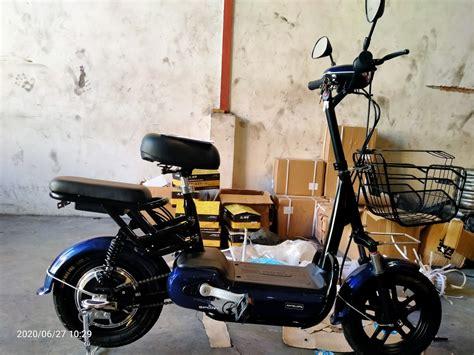 sepeda listrik surabaya antelope angelo distributor sepeda listrik surabaya