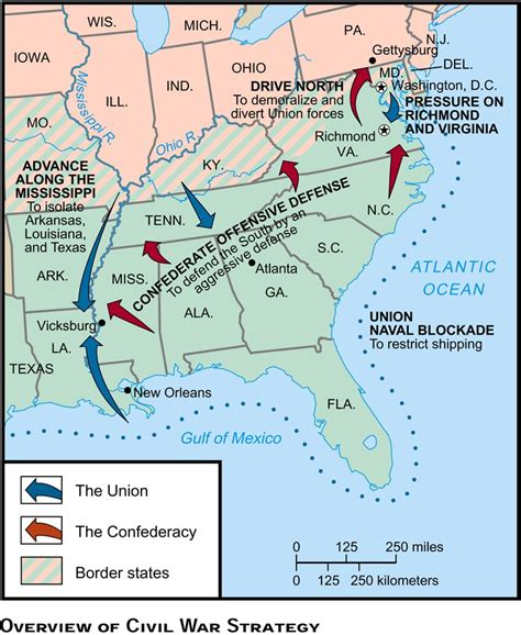map us during civil war border states west virginia civil war history battles west virginia map