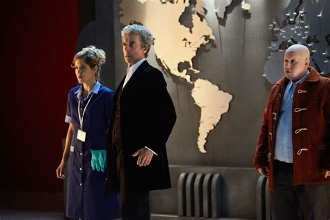 Dr Who Specials - air time confirmed for doctor who special
