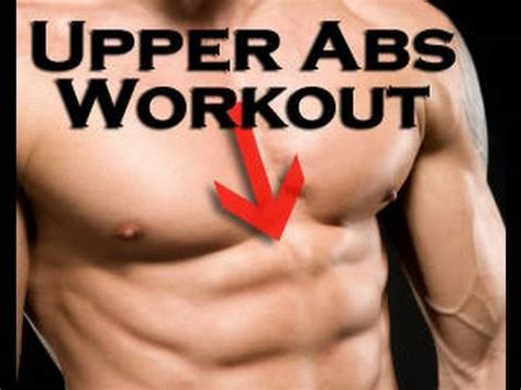 how to get six pack abs fast abs workout