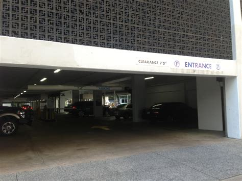 one city centre fannin garage parking in houston parkme