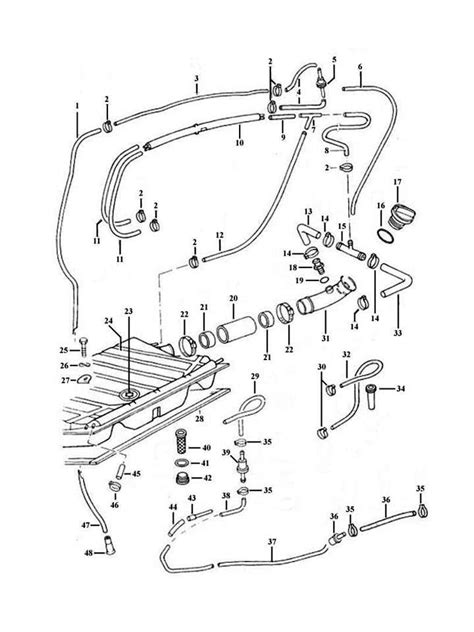1972 Volkswagen Beetle Parts Imageresizertool Com