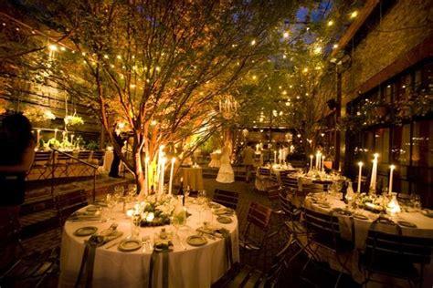 Garden Decoration Business by Of Design June Wedding At The Park Restaurant