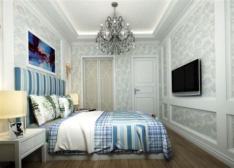 classy bedroom wallpaper elegant bedroom wallpaper and wooden flooring 3d house