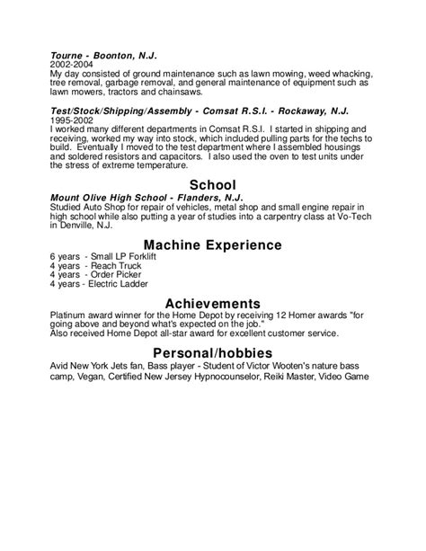 ken dittmars new resume