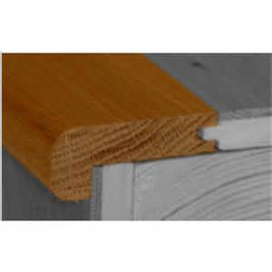 Stair Bull Nose by Stair Nosings For 15mm Flooring Unfinished Or Lacquered