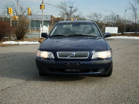 volvo 1 9 turbo sell used 2001 volvo s40 1 9 turbo in new york