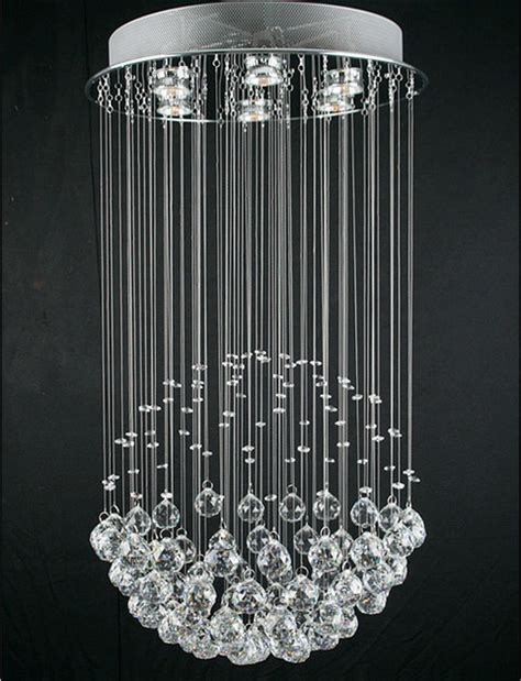 Overstock Chandeliers Gallery Empire 6 Light Chandelier Contemporary Chandeliers By Overstock
