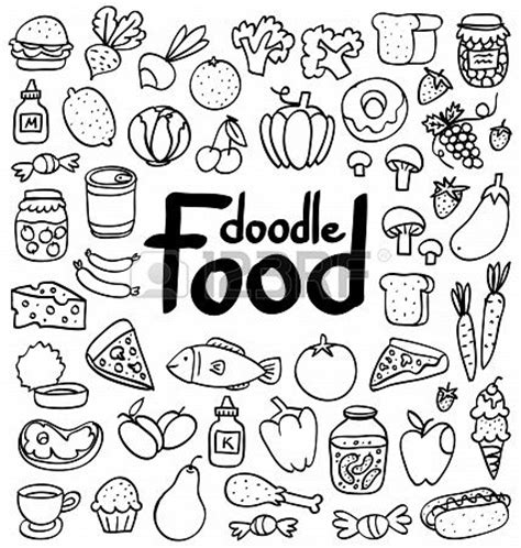 food doodle the world s catalog of ideas