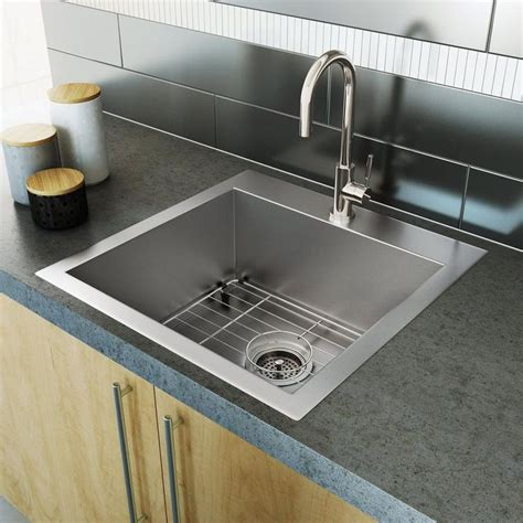 10 Best Guide To Kitchen Sink Options Images On Pinterest Kitchen Sink Choices