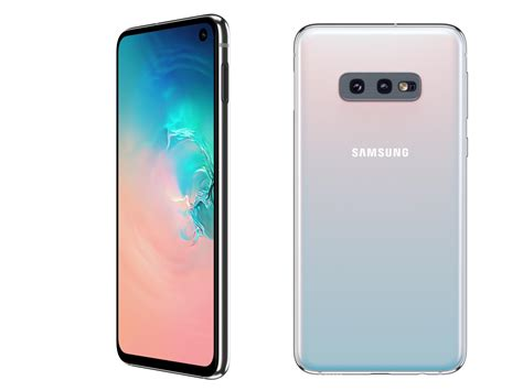 1 Samsung Galaxy S10e by Samsung Galaxy S10e Notebookcheck Net External Reviews