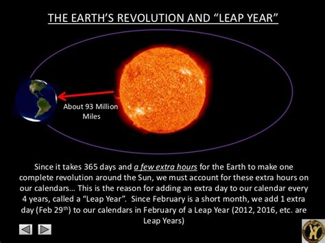 what is years the sun the earth the moon