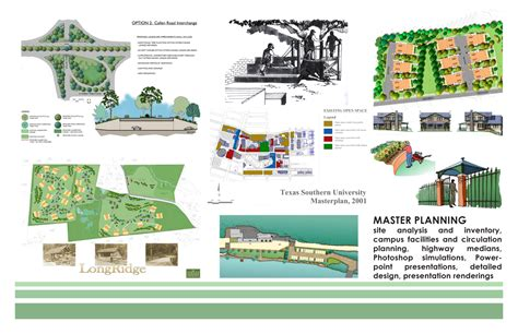 Glidehouse Floor Plans by Examples Of Landscape Architecture Portfolios