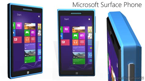 Microsoft Surface Phone new microsoft surface phone runs windows 8 pro concept