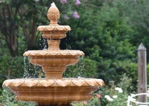 fontaine de jardin les diff 233 rents mod 232 les pratique fr