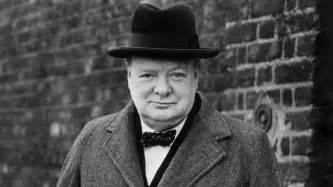 Winston Churchill Essay by Recently Unearthed Wwii Essay By Winston Churchill Posits That Exists Sofrep