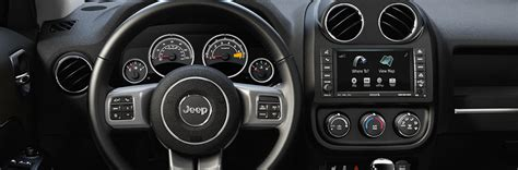 jeep patriot interior 2016 2016 jeep patriot high altitude review