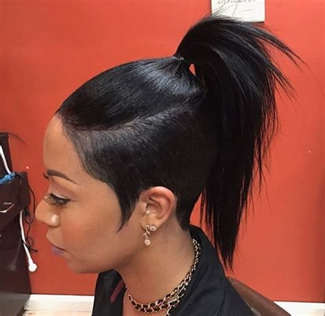 show all sides of haircuts 25 best ideas about weave ponytail on pinterest braids