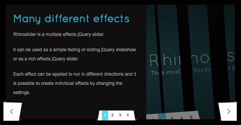 best jquery gallery 15 best sliders and galleries for your next project