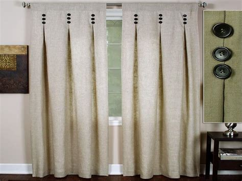 how to make a curtain panel how to repairs how to install extra long curtain