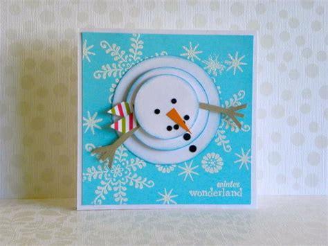 imagenes tarjetas originales tarjetas de navidad manualidades
