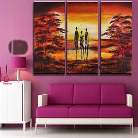 hand painted pictures abstract india dancer painting wall 20 best ideas india abstract wall art wall art ideas