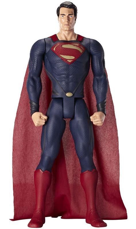 figure 31 inch of steel superman 31 inch figure