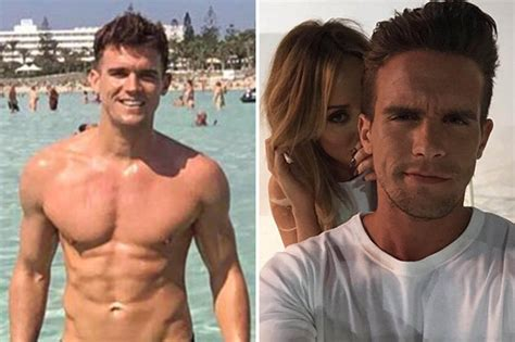 exclusive gaz beadle talks quitting geordie shore it gaz beadle says it s weird not hearing charlotte s name