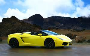 Lamborghini Lp560 Spyder Wallpapers Lamborghini Gallardo Lp560 4 Spyder Car Wallpapers