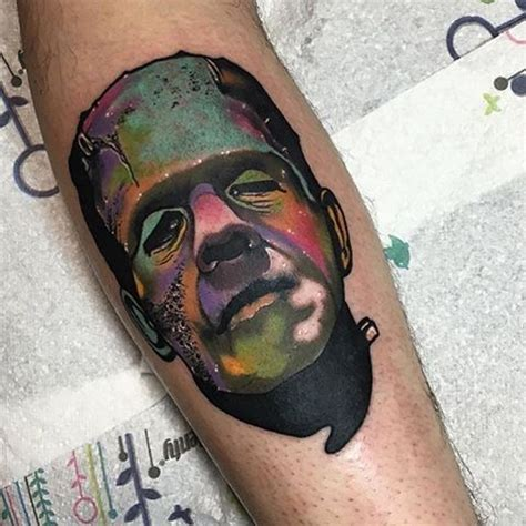 tattoo fixers halloween frankenstein best 25 frankenstein tattoo ideas on pinterest