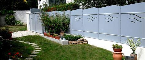 recinzioni giardino recinzione giardino spunti per creare un outdoor con