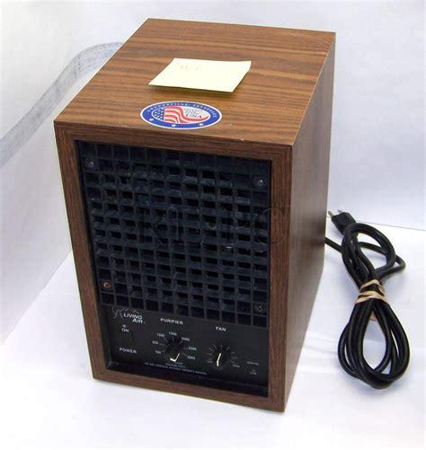 alpine living air purifier filter uv ozone xl
