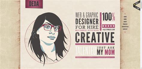 design portfolio 15 inspirational portfolio designs design shack
