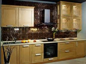 Contemporary Wood Kitchen Cabinets Charming Modern Kitchens Pros Of Wood Kitchen Cabinets