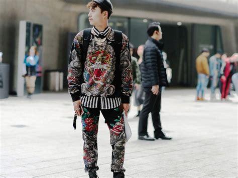 superb korean style outfit ideas  men