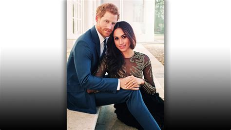 prince harry and meghan markle prince harry meghan markle announce engagement