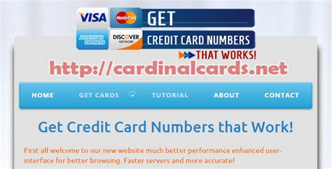 Mastercard Gift Card Card Number - get working visa credit card numbers cvv or security code hacks and glitches portal