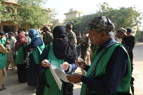 bureau de recensement pakistan premier recensement en 19 ans sous haute