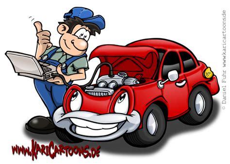 Auto Inspektion by Illustration Inspektion