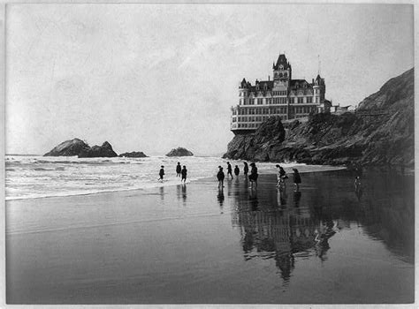 sutro s at the cliff house 17 best images about cliff house on pinterest wild west show the old and ca usa